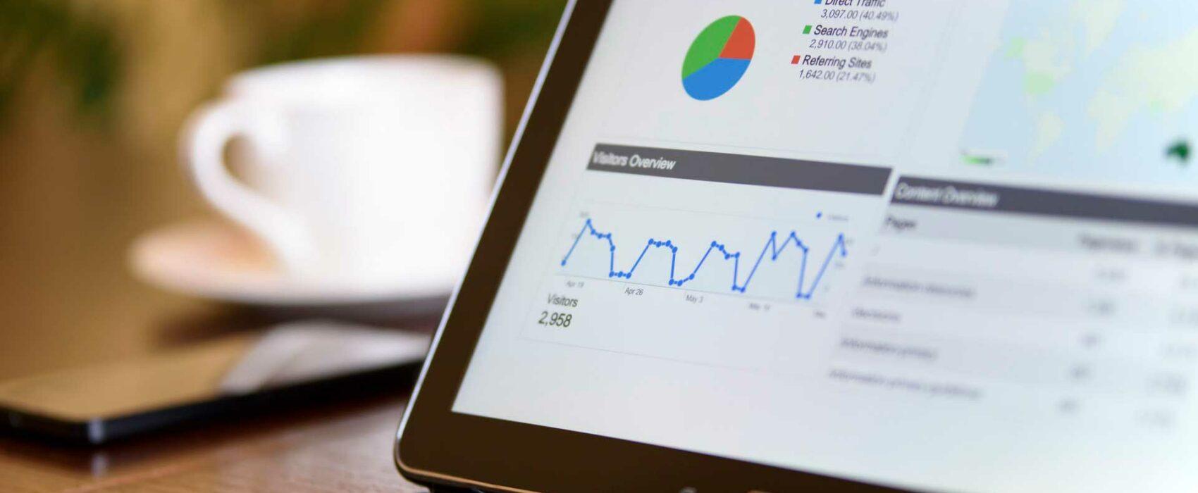 SEO - online markedsføring