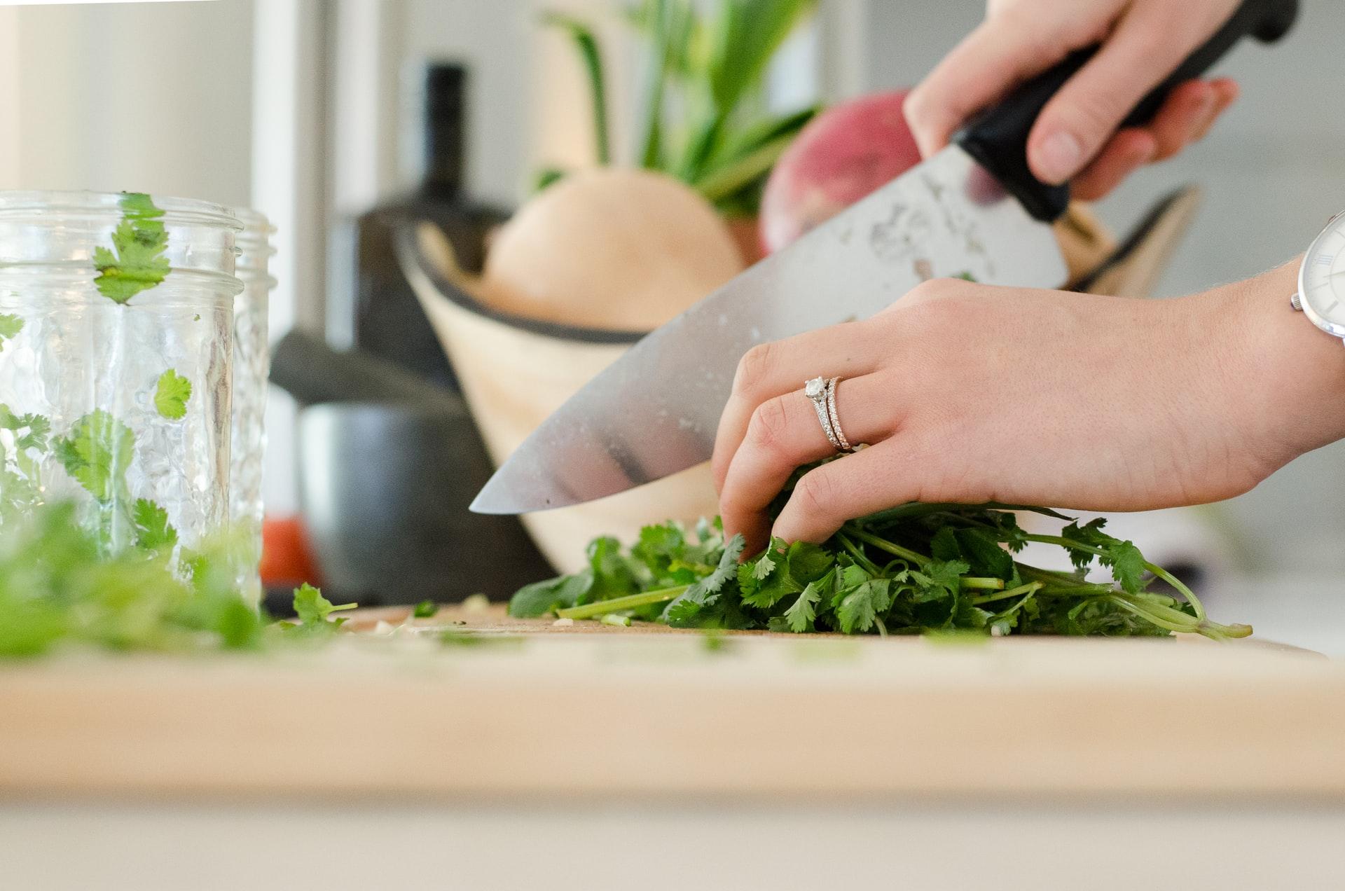 Madlavning: Sådan bliver du en bedre kok i hjemmet