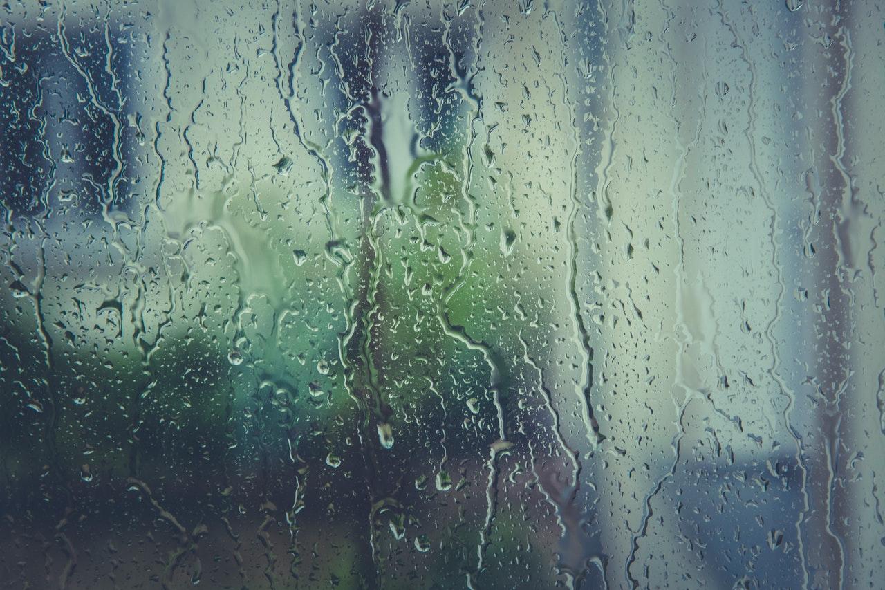3 ting du kan lave når det regner