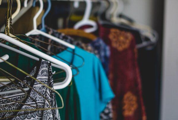 Gode råd til at komme ud af tøjkrisen