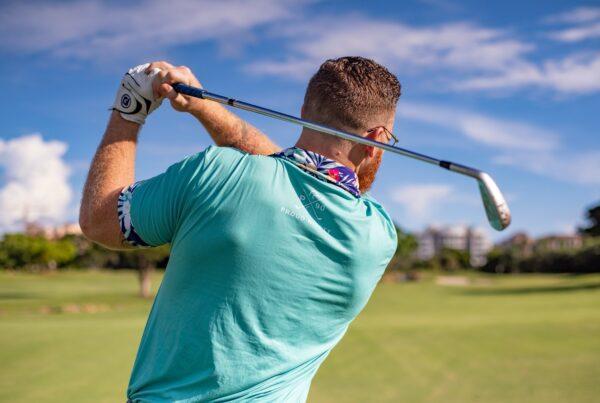 golf oplevelser